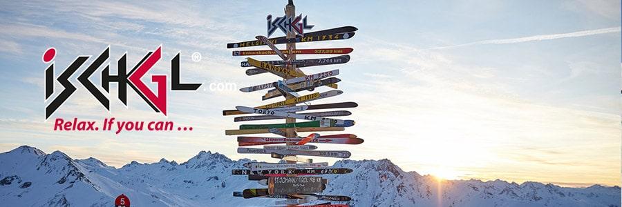 Taxi Innsbruck Airport Ischgl